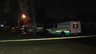 Police shoot man in Kissimmee neighborhood