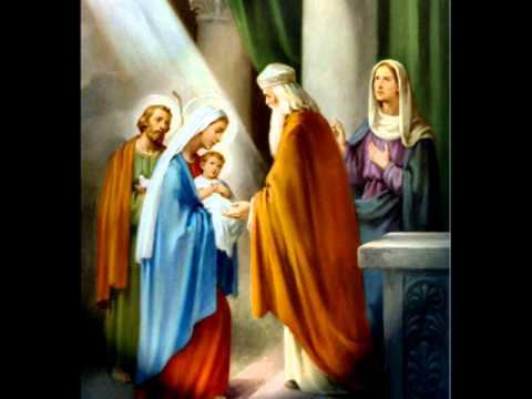 Il Santo Rosario - Misteri Gaudiosi (o della Gioia) - (Lunedi' e Sabato)