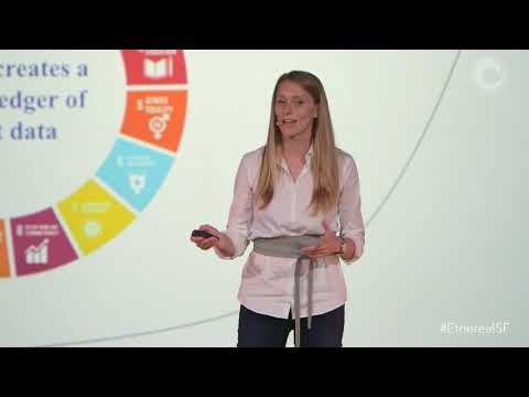 Anne Connelly - The ixo Foundation