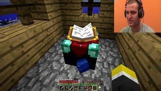 Minecraft Sky House Prezivljavanje ep.14 [Srpski Gameplay] ☆ SerbianGamesBL ☆