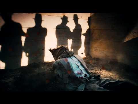 Mob City Official Trailer 1 (2014) - Frank Darabont, Jon Bernthal TNT HD