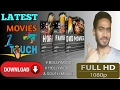 How To Download Latest, New Released Hd Movies In Single Click..