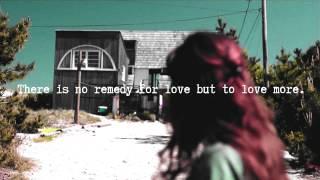 Noah + Alison (The Affair) - Leave Behind