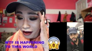 Reacting To Adam Saleh Get Kicked Off Delta Air Plane For Speaking Arabic