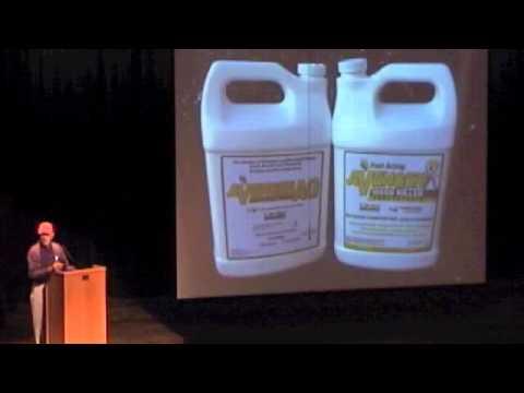 The Dirt Doctor, Howard Garrett - Allen Seminar 6   Howard Garrett