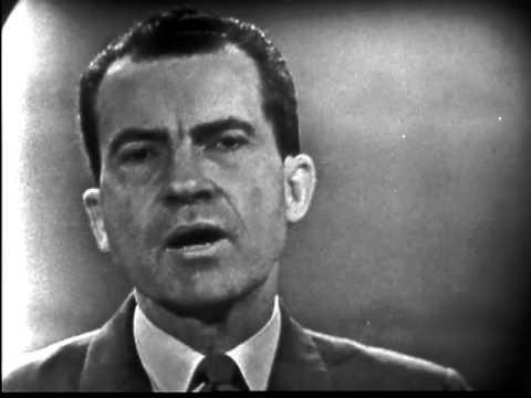 1960 Kennedy Nixon Full 1st Debate Youtube