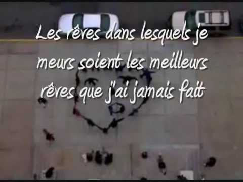 Mad World - Gary Jules - Lyrics Français