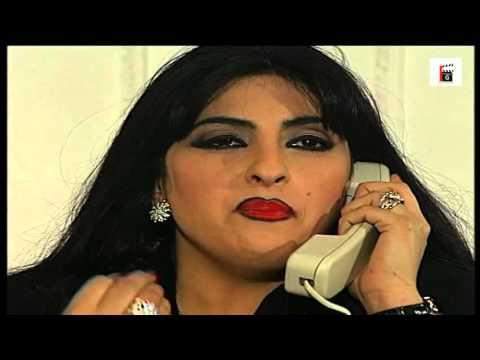المسلسل الخليجي شكرا يا الحلقة 3 motarjam