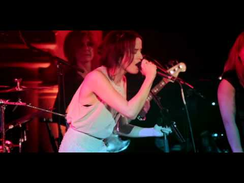 Andrea Corr - State of Independence (Live at Union Chapel - HD Video)