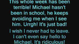 "MJ Fantasy ""The Neighborhood Bully"" Part 4"