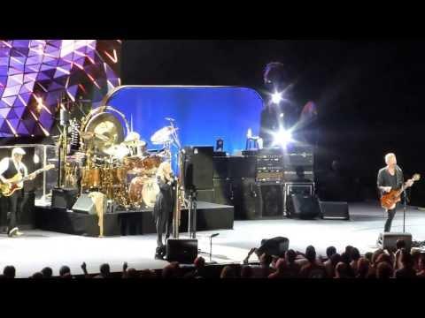 Fleetwood Mac - Don 't stop - Live @ Sportpaleis Antwerp 9 okt 2013