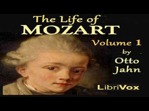 Life of Mozart Volume 1 | Otto Jahn | Biography & Autobiography, Music | Talkingbook | 9/10