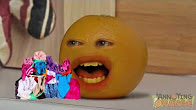Otravný Pomeranč a Žhavá Brambora - Fénix ProDabing