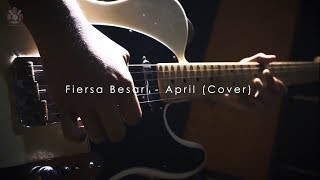 Download FIERSA BESARI - APRIL (Pop Punk Cover by SQUADWARD) Mp3