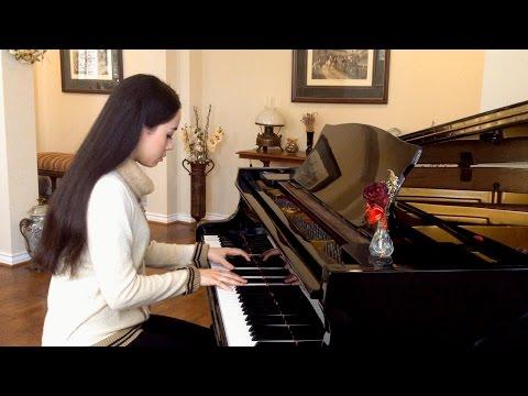 💧 River Flows in You - Yiruma - Piano cover - Elena House 🎹