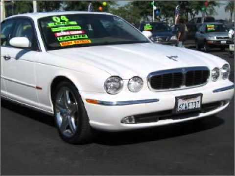 2004 jaguar xj8 - santa ana ca - youtube