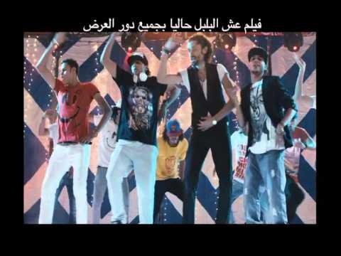مهرجان كيمي كا / من فيلم عش بلبل / كريم محمود عبد العزيز / السادات / فيفتي