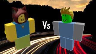 GHOST VS STEEL (ROBLOX)