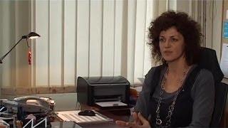 Ljudska prava u Srbiji na Evronetu - Jasmina Miković