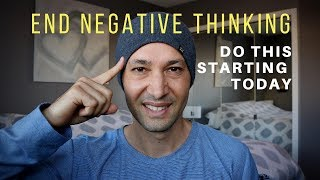 Fastest Way To Turn Negative Thoughts Into Positive Thoughts