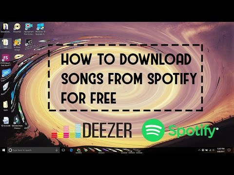 how-to-download-songs-from-spotify-for-free!-for-windows-and-macos