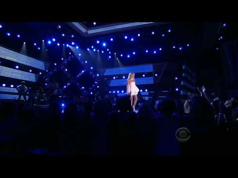 opening acm awards play something country