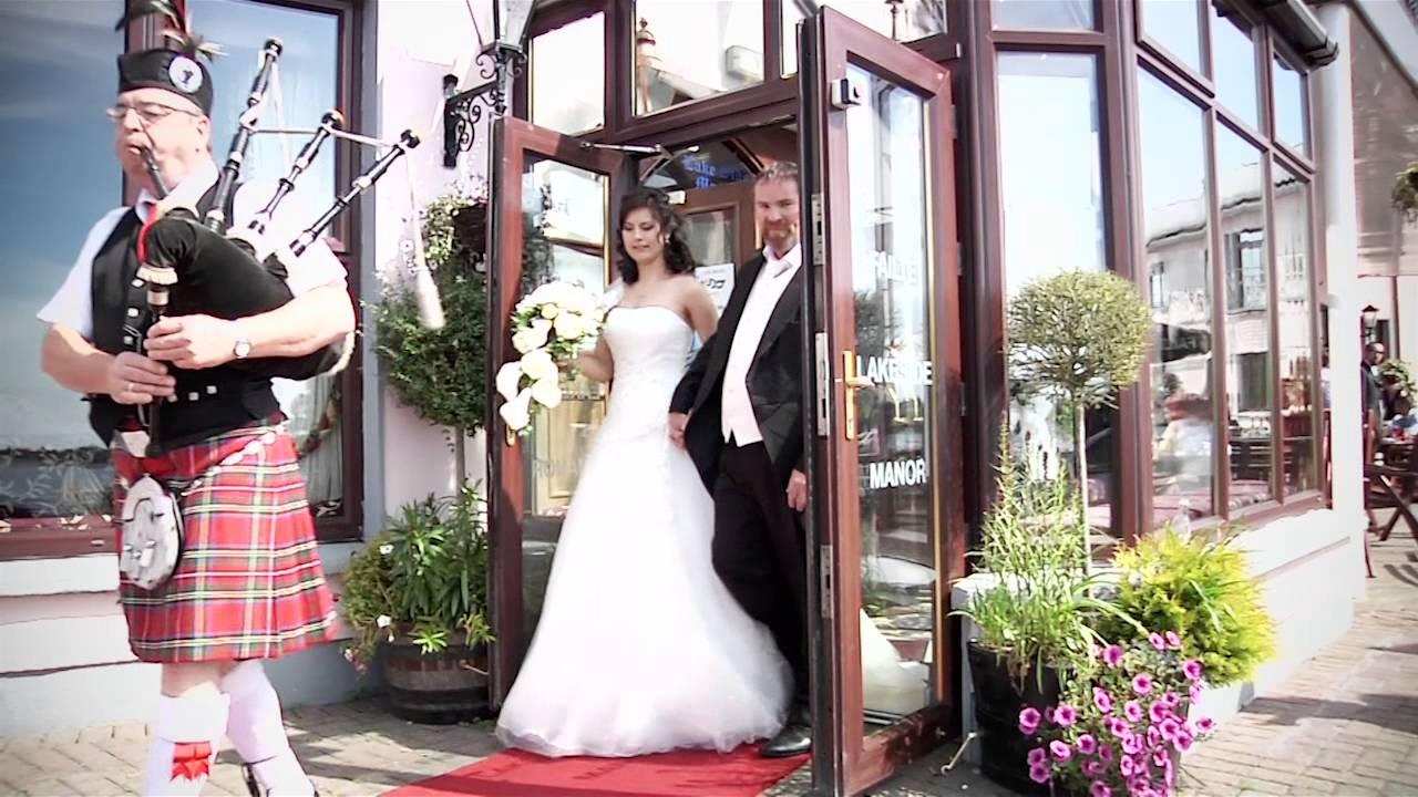 Ireland Wedding Videographer Cinematic Youtube