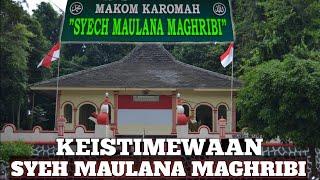 Download lagu MAKOM SYEH MAULANA MAGHRIBI || PANDEGLANG BANTEN