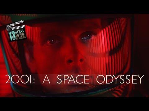 13 O'Clock Movie Retrospective: 2001: A Space Odyssey