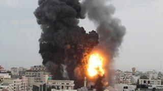 كارثة بيئية تهدد دمشق بسبب انتهاكات قواعد السلامة في مركز البحوث العلمية