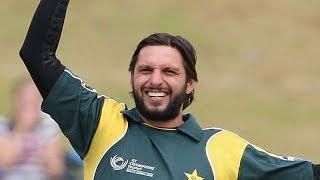 Shahid Afridi - Best ODI bowling performance | ESPNcricinfo awards 2009