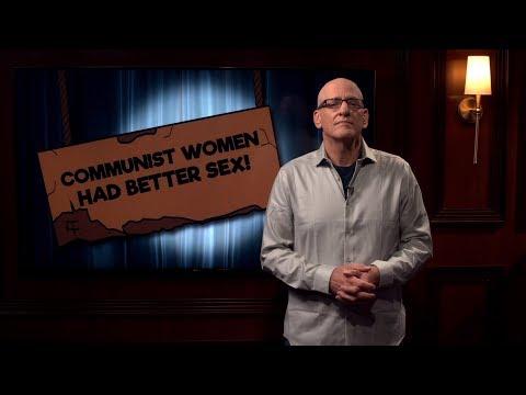 Communist Women Had Better Sex!