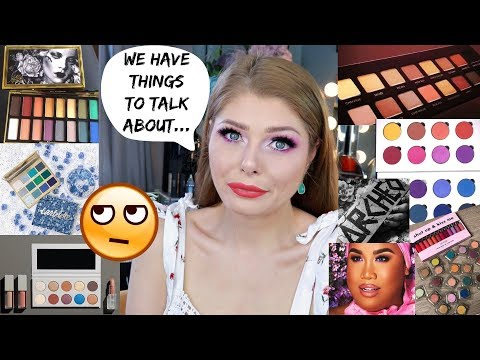New Makeup Releases | Going On The Wishlist Or Nah? #21