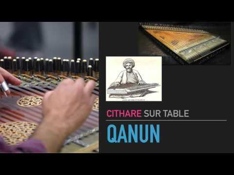 Le qanun / qanoun