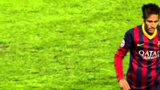 Ajax - FC Barcelona 2-1 goals met radiocommentaar