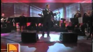 Paul Anka - Get Here - Live on NBC's Today