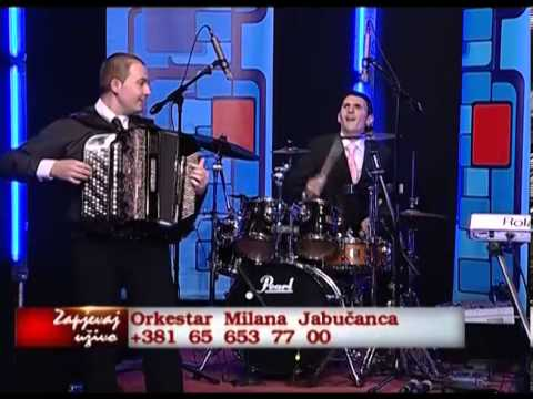 Era Ojdanic - Nisam majstor da napravim bure - (Live) - Zapjevaj uzivo - (Renome 20.03.2009.)