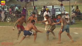 Rauke Kalan ਰਾਊਕੇ ਕਲਾਂ ( ਮੋਗਾ ) | Kabaddi League ਕਬੱਡੀ ਲੀਗ | 2016 Part 3rd 1 & 2 Semi Final Match