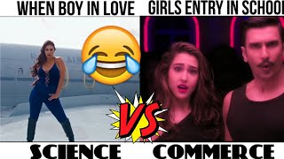 When Science & Commerce Meet Movie || Part - 1|| Troll World ||