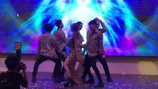 Như lời đồn - SS dance team