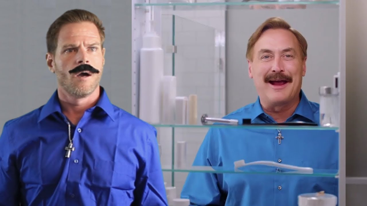 Mypillow Guy Meeting With Trump Texags