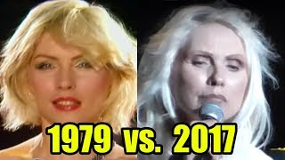FAMOUS SING THEIR HITS: BEFORE VS. +20 YEARS LATER 🔴 Part 1