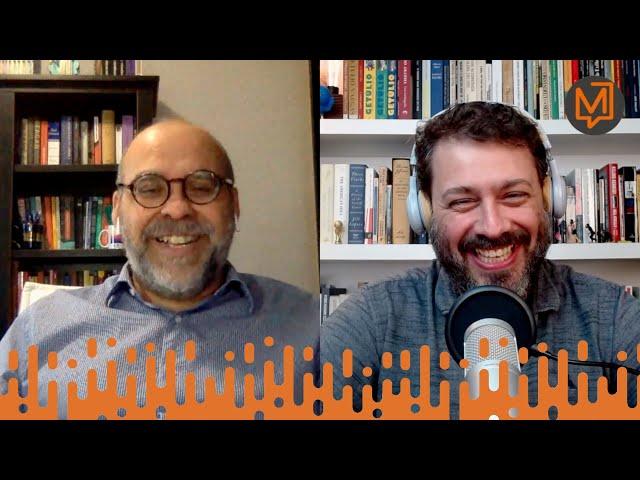 Conversas: Alexandre Borges e o nascimento do olavismo