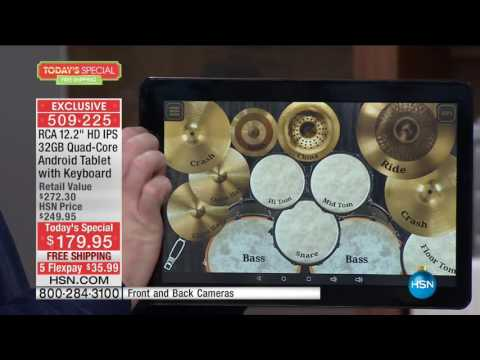 HSN | Electronic Gifts 12.19.2016 - 05 PM