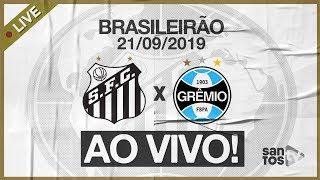 Santos Futebol Clube live stream on Youtube.com