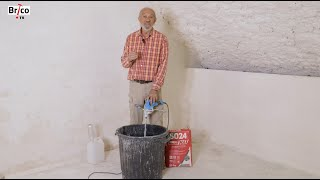 Baixar Test : la colle carrelage polyvalente Prolimax - Tuto bricolage avec Robert