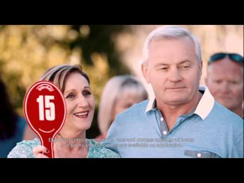 Maitland Mutual Building Society Television Commercial
