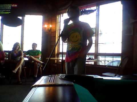 Summer Comedy Series 8/9/15 Rib Lake