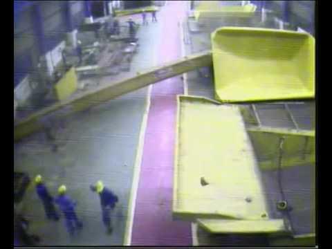 Spanish Español Forklift Safety Video - Seguridad en el uso de Montacargas - Safetycare de YouTube · Duração:  3 minutos 21 segundos