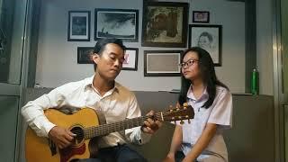 Người thầy- guitar cover